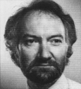 Photo of Dr. Arthur MacGregor