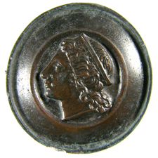 Cameo. Head of woman