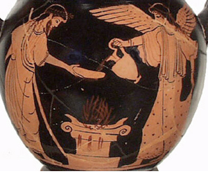 Introduction To Greek Pottery The Classical Art Research